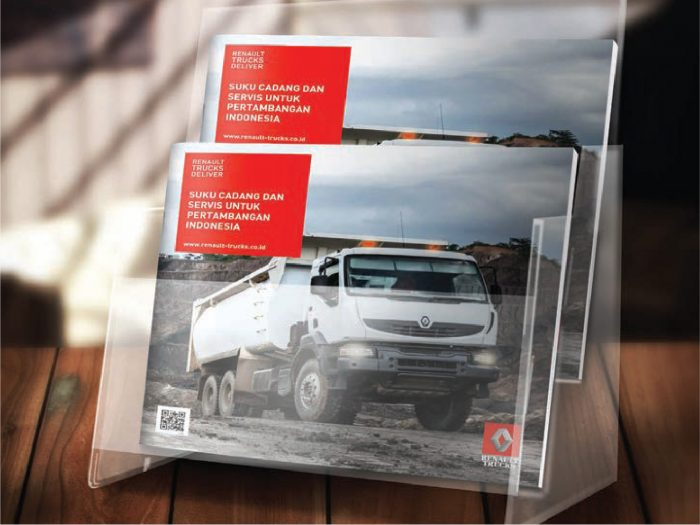 Renault - Booklet