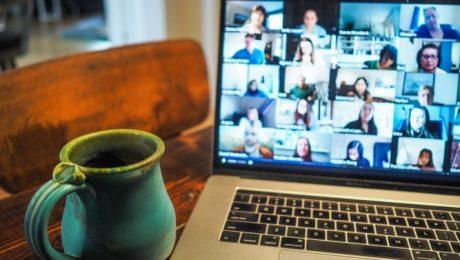guide to plan a webinar